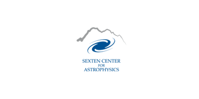 Sexten Centre for Astrophysics
